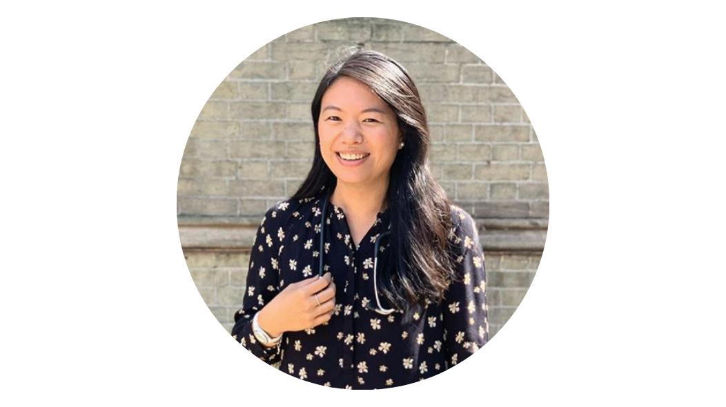 Dr Stephanie Ooi