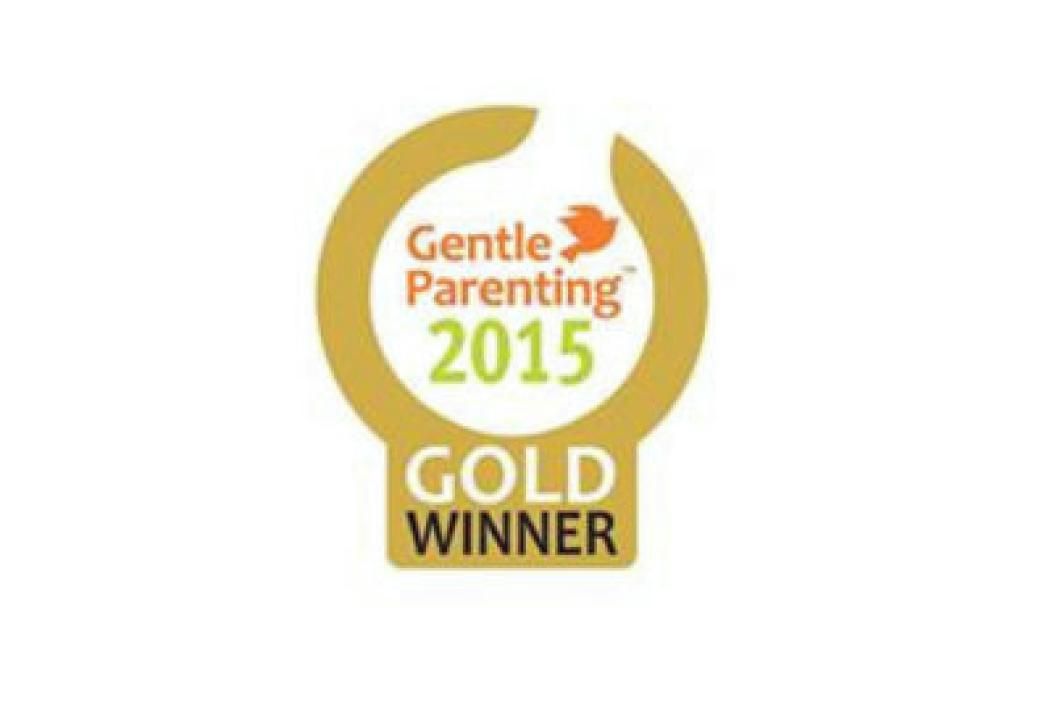 gentle parenting logo