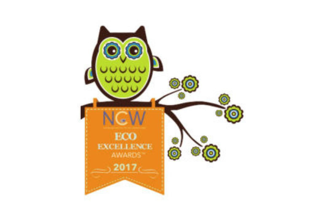 eco excellence 2017 award logo