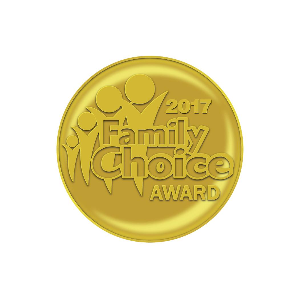 Family choice 2017 logo